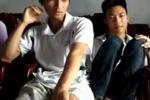Clip Lệ Rơi dặn bố mẹ 'giả điếc' với báo chí lên bản tin VTV