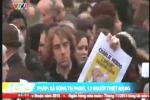 Diễn biến mới vụ xả súng kinh hoàng ở Paris