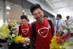 Sao U19 Việt Nam được tặng tiền mua điện thoại mới