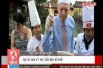 Video: Đại sứ Hoa Kỳ học nấu bún bò Huế