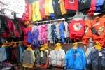 Quần áo Trung Quốc tẩm chất gây vô sinh