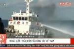 Trung Quốc lần đầu thừa nhận tấn công tàu Việt Nam