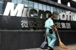 Microsoft chuyển nhà máy sản xuất từ Trung Quốc sang Việt Nam?