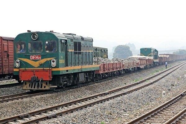 Lỗ 3.000 tỷ vì COVID-19, Tổng công ty Đường sắt Việt Nam xin vay 800 tỷ đồng - 1