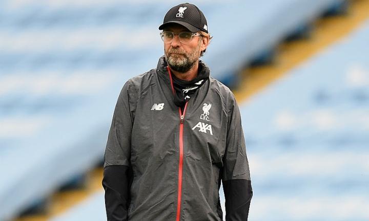 HLV Jurgen Klopp: 'Man Utd hưởng quá nhiều phạt đền so với Liverpool' - 1