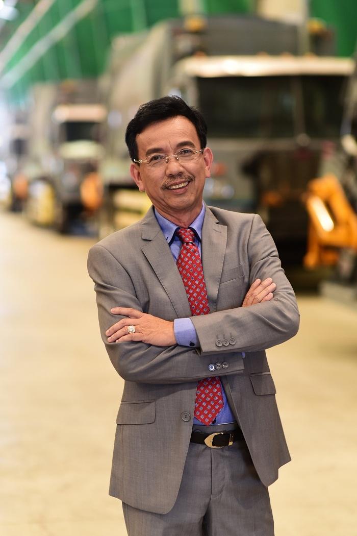 Vietnam Waste Solutions (VWS): Âm thầm giữa mùa dịch - 1