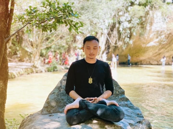 Doanh nhân Leo Cường: Giá trị ưu việt của Thiền trong đời sống doanh nhân - 2