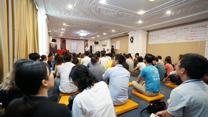 Doanh nhân Leo Cường: Giá trị ưu việt của Thiền trong đời sống doanh nhân - 4