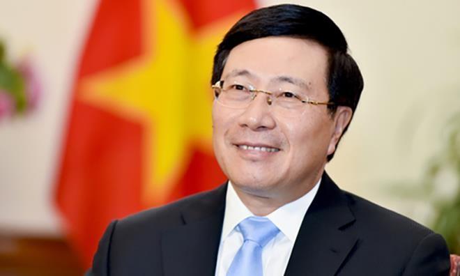 ASEAN chung tay vượt qua nhiều khó khăn trong năm 2020 - 1