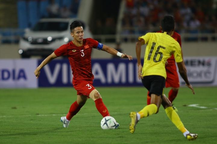 Malaysia có thể 'xin thua' Việt Nam ngay trước vòng loại World Cup 2022 - 1