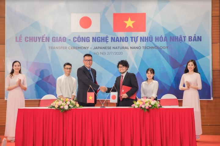 Đào Hồng An Plus: Ứng dụng công nghệ nhật bản hỗ trợ tăng kích thước vòng 1 - 2