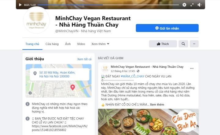 Minh Chay là gì?
