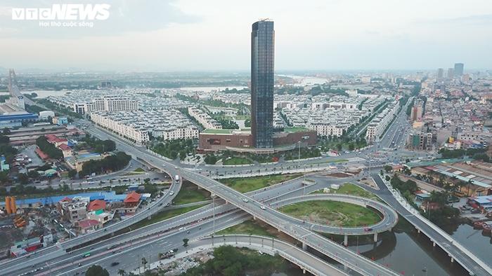 Hải Phòng sẽ có thành phố trong thành phố, chuyển 2 huyện lên quận - 4