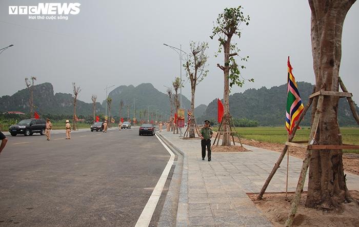 Hải Phòng khánh thành đường hơn 360 tỷ đồng vào Khu bảo tồn bãi cọc Cao Quỳ - 4