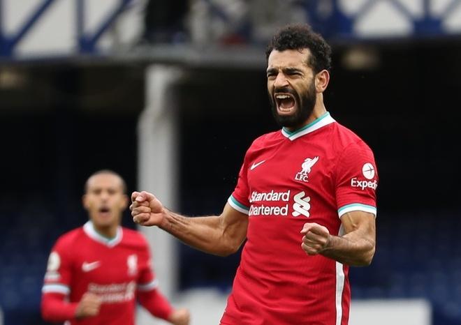 Vòng 13 Ngoại Hạng Anh: Liverpool đấu Tottenham, Leicester lên đầu bảng? - 1