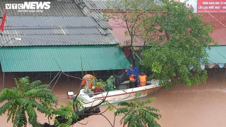 Hà Tĩnh phát lệnh sơ tán gần 15.000 hộ dân, tính tới phương án xấu nhất - 6