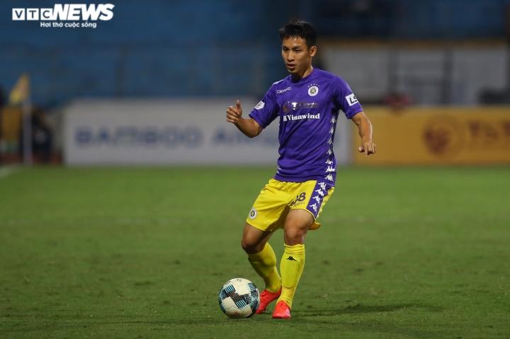 Đỗ Hùng Dũng: 'Với Hà Nội FC, về nhì cũng là thất bại' - 1
