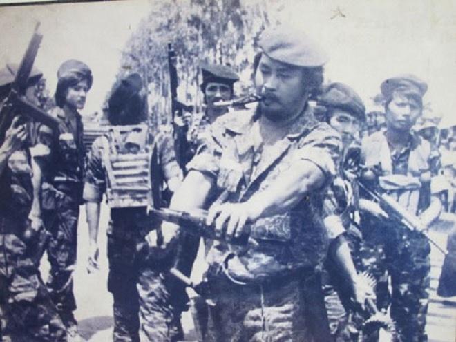 Ảnh: Những vai diễn để đời của NSND Lý Huỳnh - 3