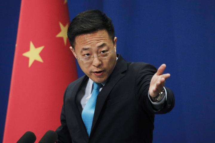Mỹ bán vũ khí cho Đài Loan, Trung Quốc dọa đáp trả thích đáng - 1