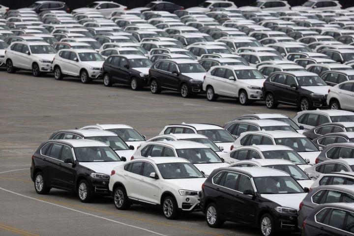 Lãi suất thấp hiếm có, ngân hàng tung tiền dụ khách hàng mua ô tô - 2
