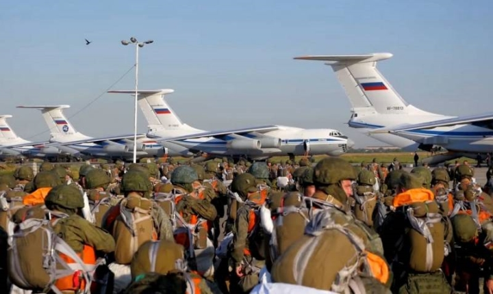Tổng thư ký LHQ: Không ai thắng trong xung đột Azerbaijan-Armenia - 2