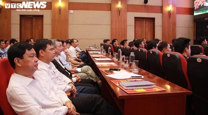 TP Hải Phòng ủng hộ 120 tỷ đồng và 200 tấn gạo giúp đồng bào miền Trung - 3