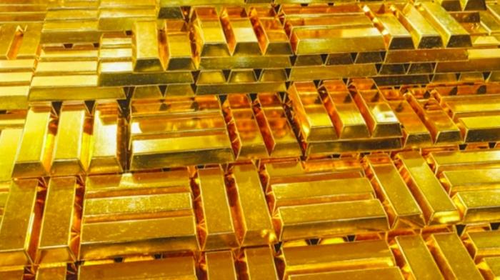 Giá vàng hôm nay 23/10: Vàng quay đầu lao dốc - 1