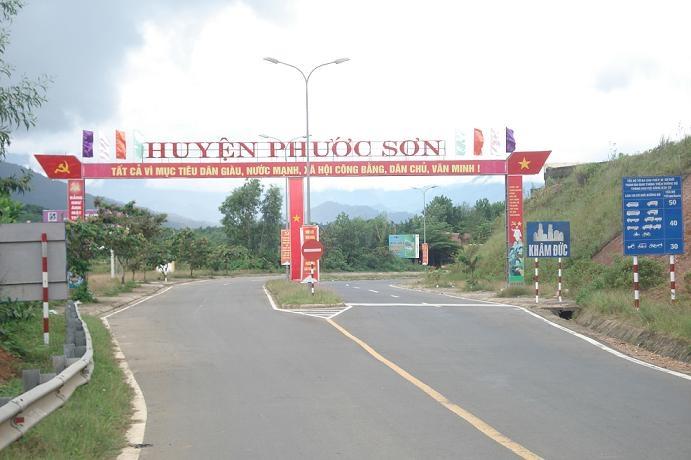Trụ sở UBND huyện ở Quảng Nam bị kẻ trộm đột nhập, cạy két sắt - 1