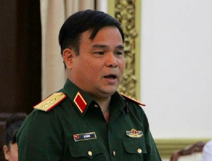 Hàng hóa cứu trợ miền Trung ứ đọng rất nhiều: Thứ trưởng Quốc phòng lý giải - 2