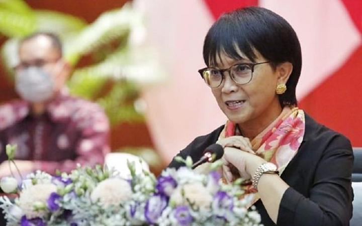 Indonesia cùng ASEAN bác bỏ yêu sách hàng hải của Trung Quốc trên Biển Đông - 1