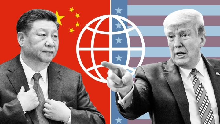 Quan hệ Mỹ - Trung không phải 'Chiến tranh Lạnh mới' - 1