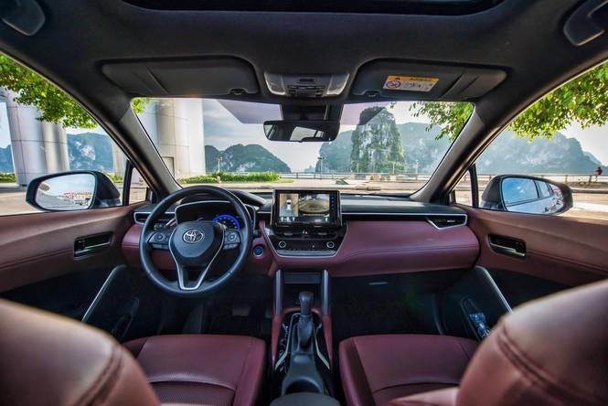 Dàn SUV Toyota gây ấn tượng trong hành trình Hà Nội - Quảng Ninh - 4