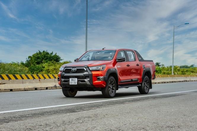 Dàn SUV Toyota gây ấn tượng trong hành trình Hà Nội - Quảng Ninh - 6
