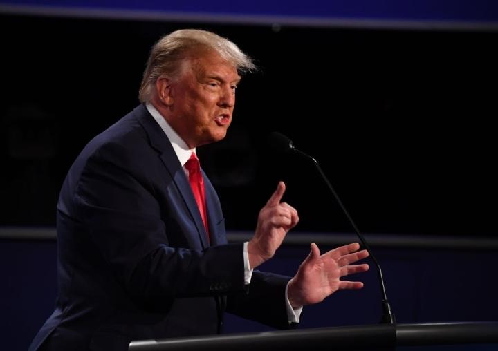 Chuyên gia: Trump gây ấn tượng hơn Biden - 2
