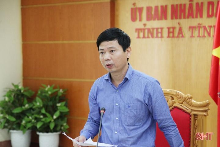 Phó Chủ tịch tỉnh Hà Tĩnh: Xả tràn hồ Kẻ Gỗ là hoàn toàn chủ động, đúng thực tế - 9