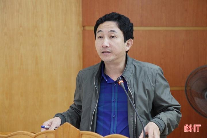 Phó Chủ tịch tỉnh Hà Tĩnh: Xả tràn hồ Kẻ Gỗ là hoàn toàn chủ động, đúng thực tế - 3