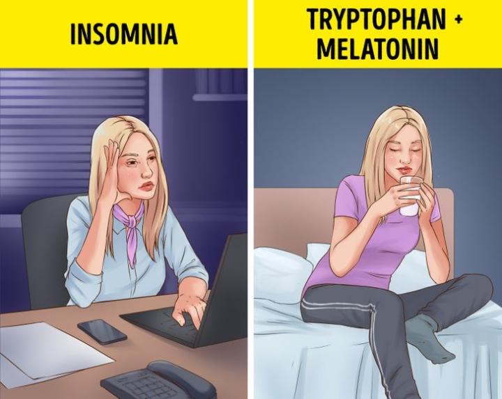 Đồ uống giúp bạn ngủ ngon hơn - 7