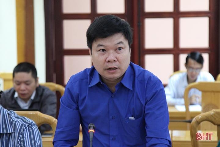 Phó Chủ tịch tỉnh Hà Tĩnh: Xả tràn hồ Kẻ Gỗ là hoàn toàn chủ động, đúng thực tế - 5