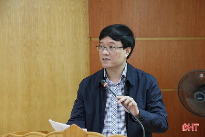 Phó Chủ tịch tỉnh Hà Tĩnh: Xả tràn hồ Kẻ Gỗ là hoàn toàn chủ động, đúng thực tế - 6