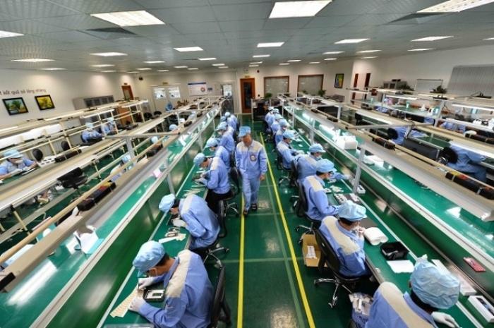 Lợi nhuận của tỷ phú Trung Quốc tăng nhanh kỷ lục - 1