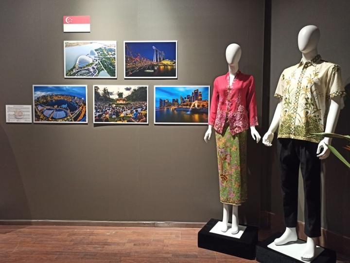 Nét riêng trong trang phục truyền thống 10 nước ASEAN - 4
