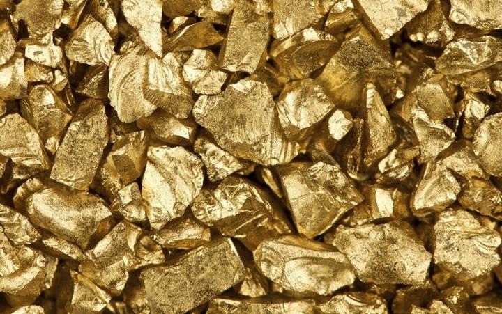Vàng sắp bùng nổ - 2