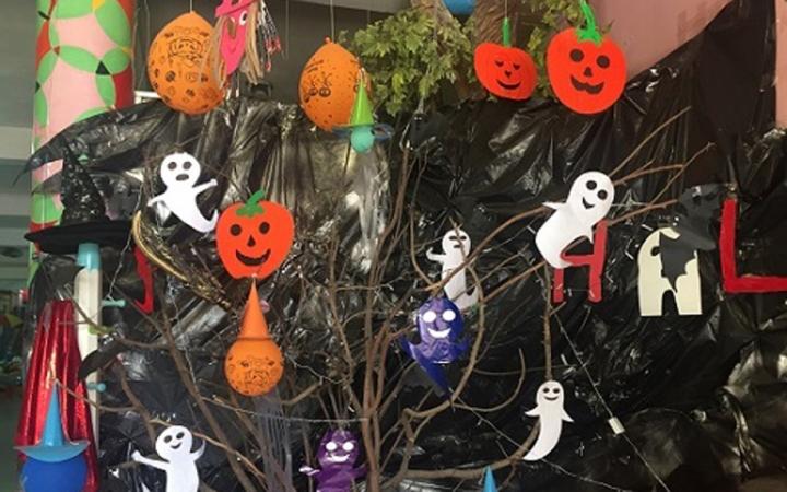 Thị trường đồ hóa trang Halloween 2020 sôi động bất chấp COVID -19 - 3