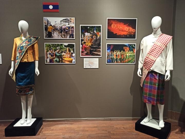 Nét riêng trong trang phục truyền thống 10 nước ASEAN - 8