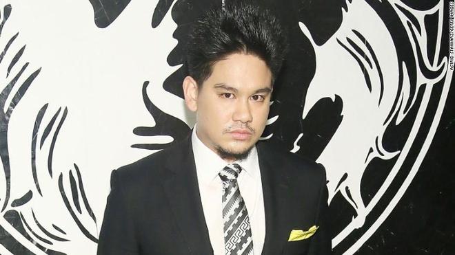 Hoàng tử Brunei qua đời ở tuổi 38 - 1