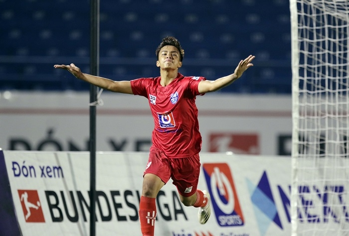 Đàn em Đức Chinh, Thái Quý giúp U15 PVF vô địch U15 Quốc gia - 2