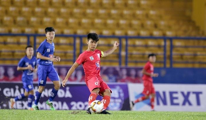 Đàn em Đức Chinh, Thái Quý giúp U15 PVF vô địch U15 Quốc gia - 1