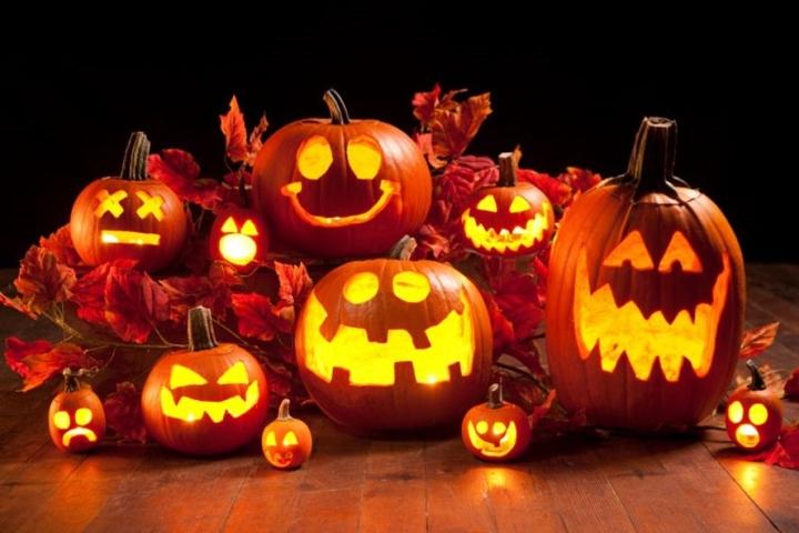 Vì sao quả bí ngô trở thành biểu tượng của ngày Halloween? - 1