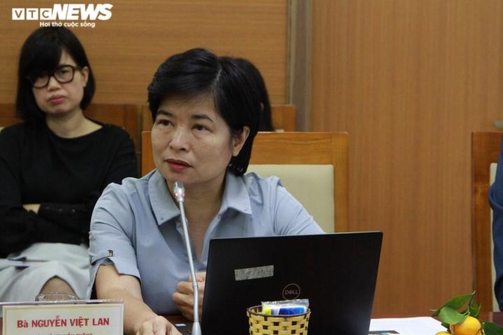 VOV hỗ trợ các cơ quan Liên hợp quốc hoạt động hiệu quả hơn tại Việt Nam - 4