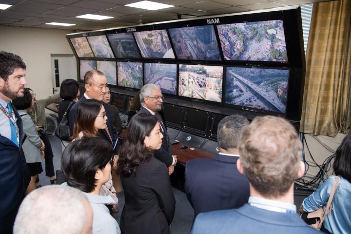 VOV hỗ trợ các cơ quan Liên hợp quốc hoạt động hiệu quả hơn tại Việt Nam - 5